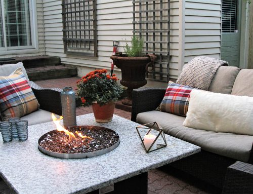 The 6 Types of Fire Pits to Know